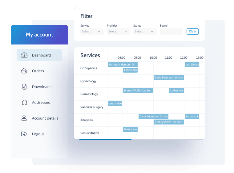 Customizing the Hours, Days off, Services and more with BizProWeb Appointment Booking