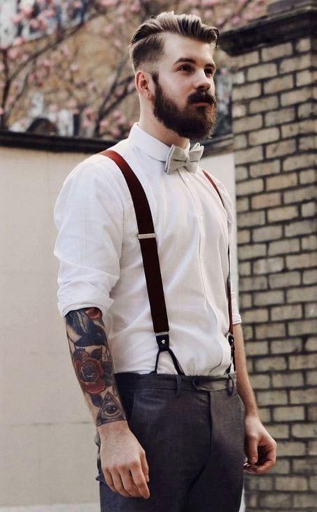 Men's Vintage Clothes - Miami