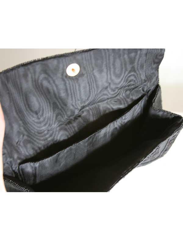 black-bead-purse-inside
