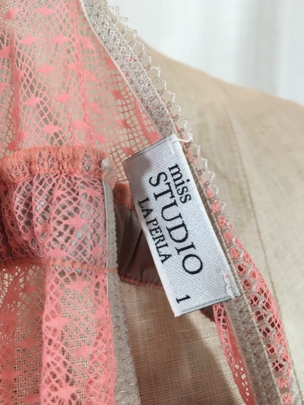 la boudoir peach nightgown (1)