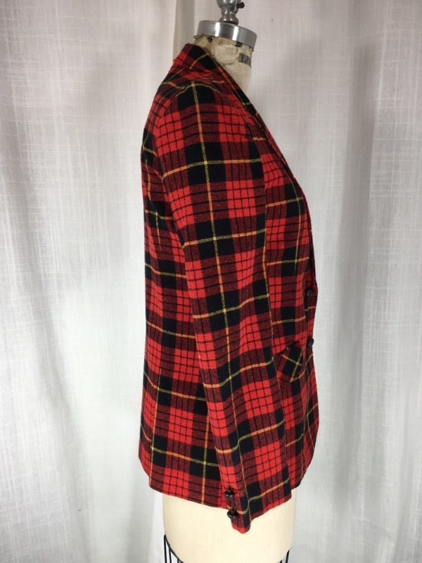 la-boudoir-miami-1970s-red-plaid-jacket-2
