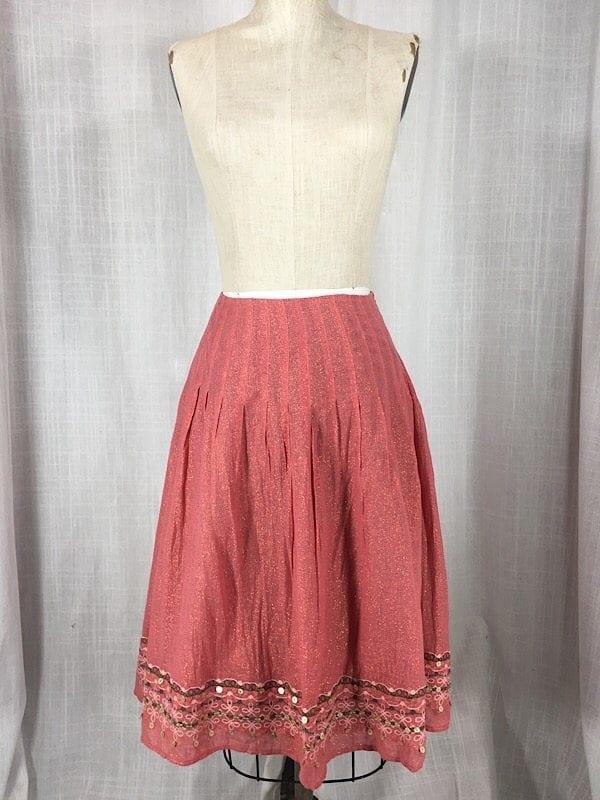 la-boudoir-miami-coral-pleated-victor-costa-skirt-4