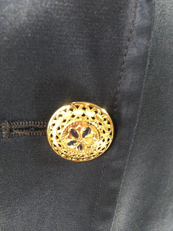 la-boudoir-miami-navy-satin-blazer-2