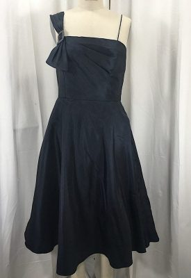 la-boudoir-miami-1950s-navy-taffeta-cocktail-dress-2