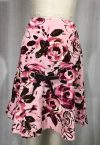 la-boudoir-miami-pink-rose-print-corduroy-skirt-with-velvet-ribbon-5