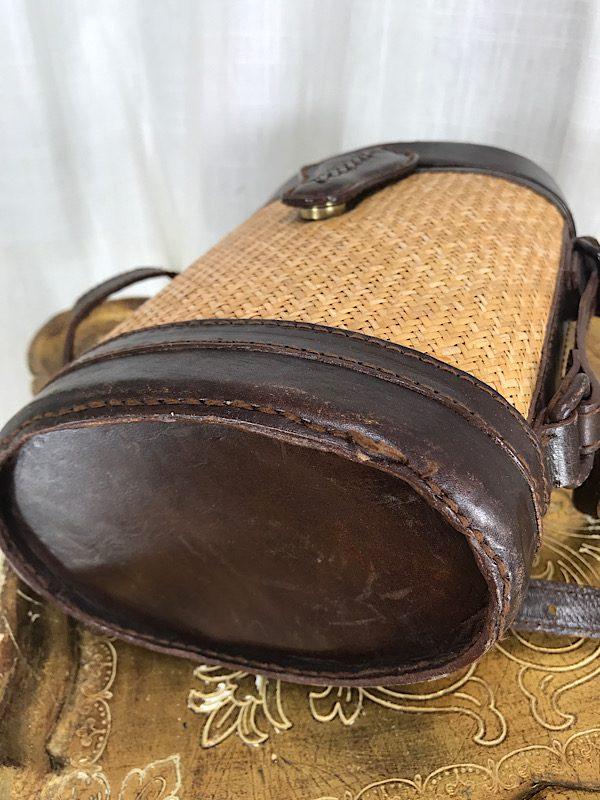 la boudoir miami vintage 70s wicker boho purse (1)