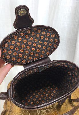 la boudoir miami vintage 70s wicker boho purse (5)