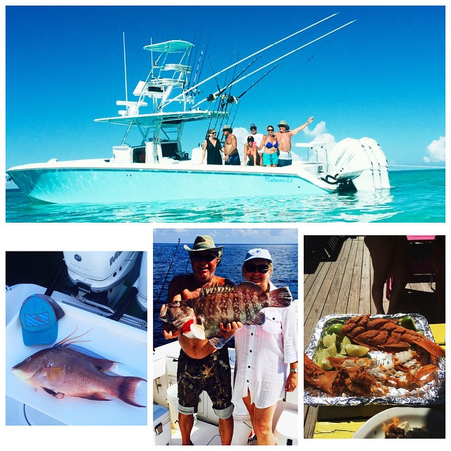 Lawless Sport Fishing Charters Boca Raton