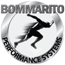 Bommarto Performance Logo