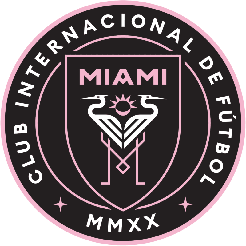 Pardave Chiropractic is a proud partner of Inter Miami CF