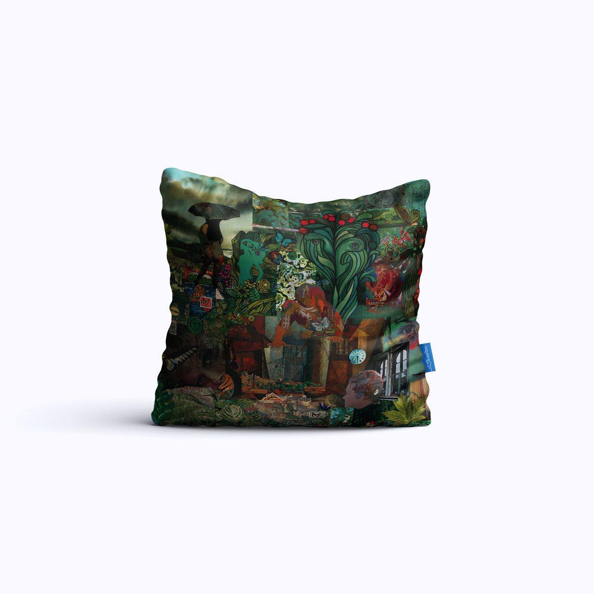 RMS001-Rainy Reprise – Throw Pillow – Swedroe Licensing-RepriseWEB-pillow01