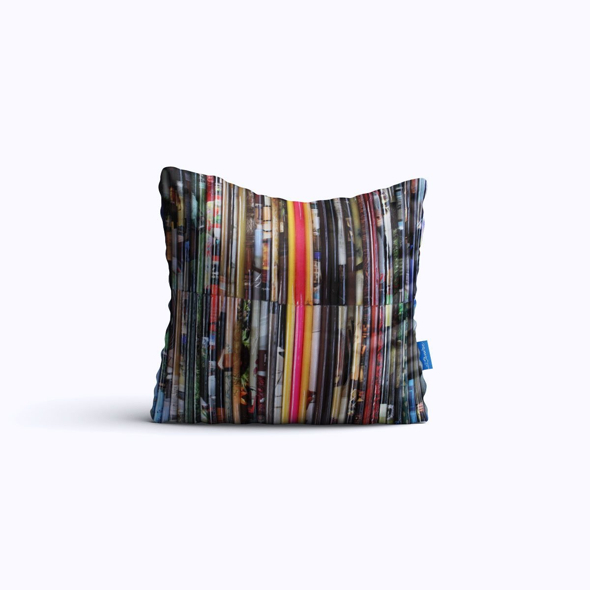 RMS405-Pipe Dream – Throw Pillow – Swedroe Licensing