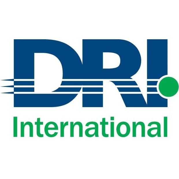 DRI International – Event Sponsor