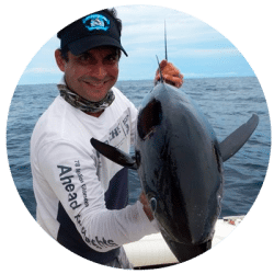 Ricardo gave us a 5-Star Panama Fishing Charter Review