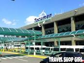 Tocumen Int'l Airport in Panama
