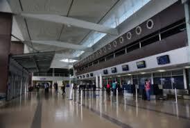David Airport