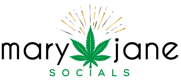 Cannabis Events, Meetings and Education - Mary Jane Socials